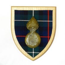 RHF - Wall Plaque